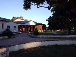 Zimbabwe Ospedale Sanyati