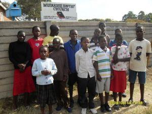 Zimbabwe Set 2009 - Foto 4