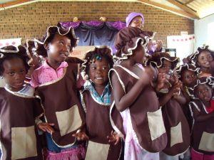 Zimbabwe Viaggio 2009 - Foto 3