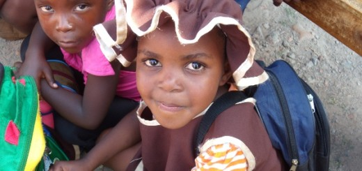 Zimbabwe Viaggio 2009 - Foto 1