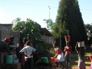 Zimbabwe Pozzi