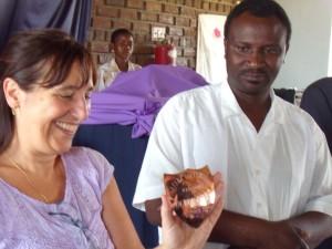 Zimbabwe Viaggio 2009 - Foto 2