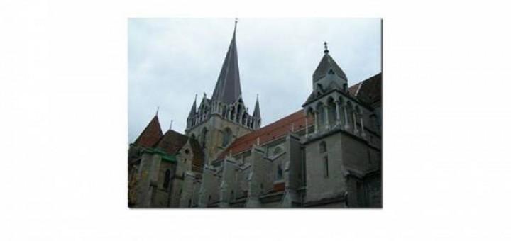 Dalla Cattedrale Saint Pierre di Ginevra Culto Evangelico di Natale