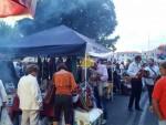 La Tenda della Solidarietà alla Sagra della Porchetta di Ariccia 2015 1