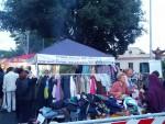 La Tenda della Solidarietà alla Sagra della Porchetta di Ariccia 2015 2