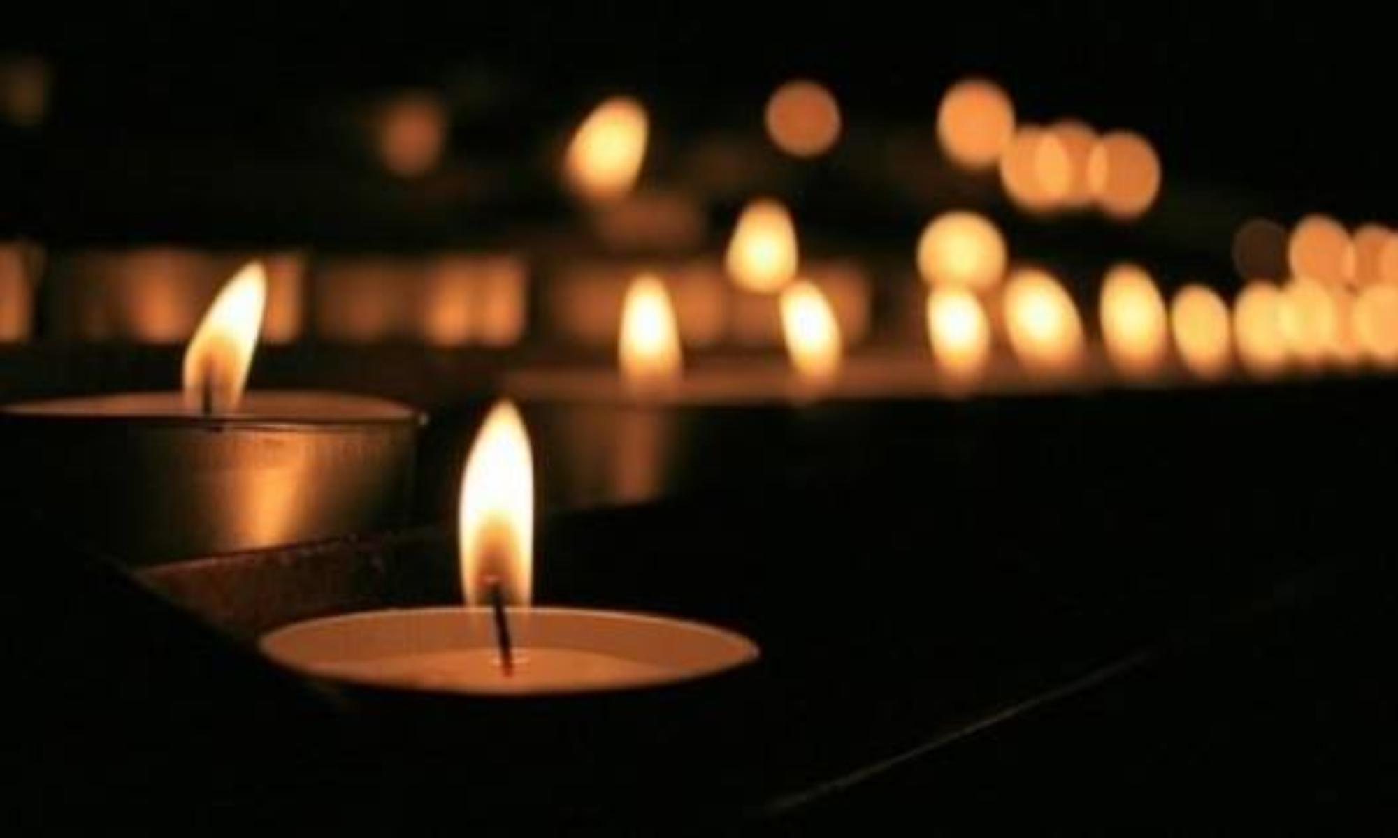 Alla memoria della Cara sorella Evelina